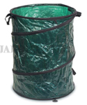 POP UP Garden Bag For Raking Leaves & Other Garden Waste JC19473
