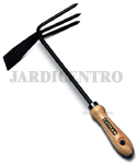 Spade-Cultivator Tool To Cut Roots & Ventilate The Land JC19430-