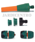 Hose Connector Accessories Adaptable to Hoses JC19021