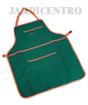 Garden Apron with Tool Carrying Pockets JC19281