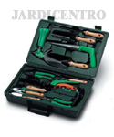 Garden KIT 13 Gardening and Bonsai Tools Gift Set JC19400-INDISP