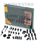 Tool Panel Kit with Accessories JC14930