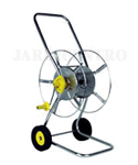"Anticorrosion Hose Reel cart (For 50 m of 1/2"" hose)"