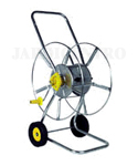 "Anticorrosion Hose Reel cart (For 80 m of 1/2"" hose)"