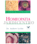 Homeopatia - Manual de Terapias Naturais - Indispon�vel