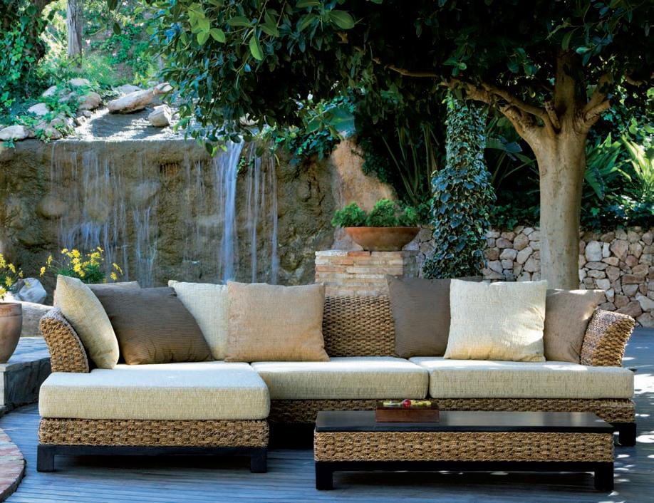 mobiliario jardim rattan : mobiliario jardim rattan:em Rattan Almofadas e Coxins PALM BEACH-INDISPONÍVEL – Móveis Jardim