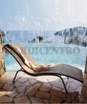 Espreguiçadeira ou Chaise-longue Samba JC9524