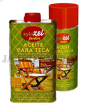 �leo para Teca - Spray 400 ml